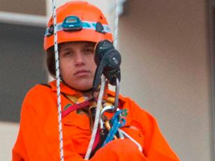 Gobierno ruso negó que Putin haya ordenado procesar a los activistas de Greenpeace