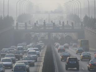 La OMS catalogó a la contaminación del aire exterior como factor cancerígeno