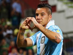 Argentina enfrenta a Canadá por el pase a octavos de final