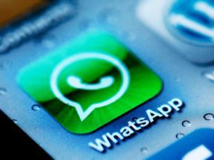 WhatsApp suma 50 millones de usuarios en 1 mes