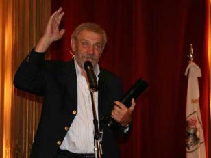 Murio el actor Aldo Barbero