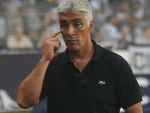 """Omar De Felippe""""Si nos hubiera tocado un nacional B como el de River hubiese sido más complicado"""""""