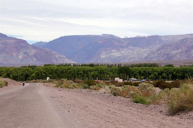 Mendoza elegida entre las 28 ciudades más maravillosas del mundo