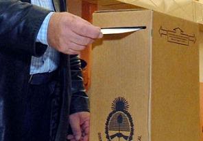 Los infractores a la ley electoral podrán votar sin haber pagado la multa