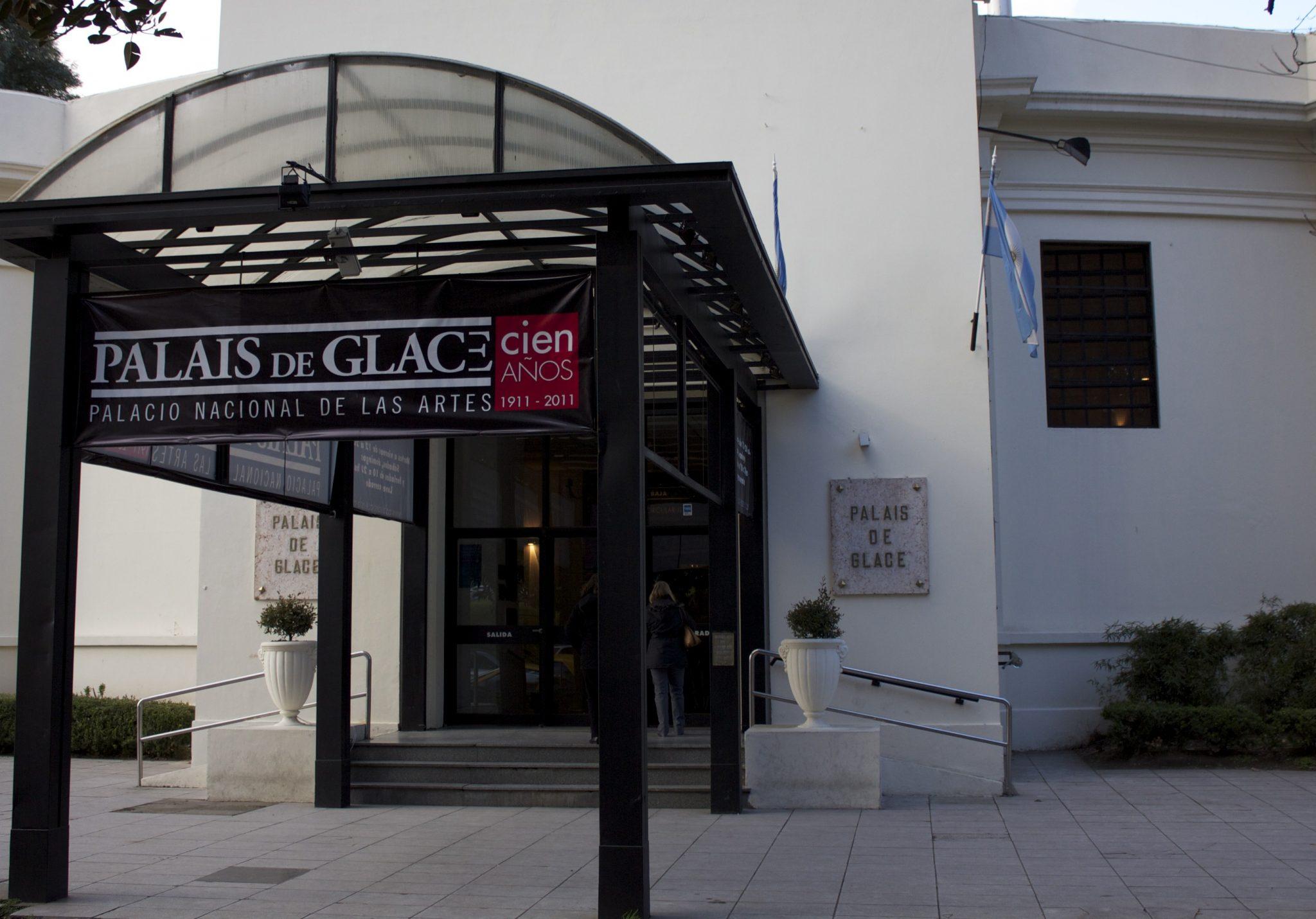 Nueva muestra de dibujo, escultura y pintura al Palais de Glace
