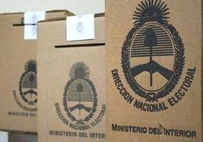 Amplían el contrato con la empresa Indra, encargada de la logística, el procesamiento y difusión del recuento de votos en las elecciones