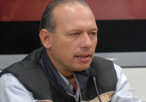 Berni: No se descarta ninguna hipótesis sobre el choque en Once