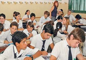 Ley de Convivencia en las escuelas
