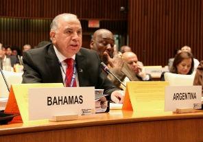 52º Consejo Directivo de la Organización Panamericana de la Salud