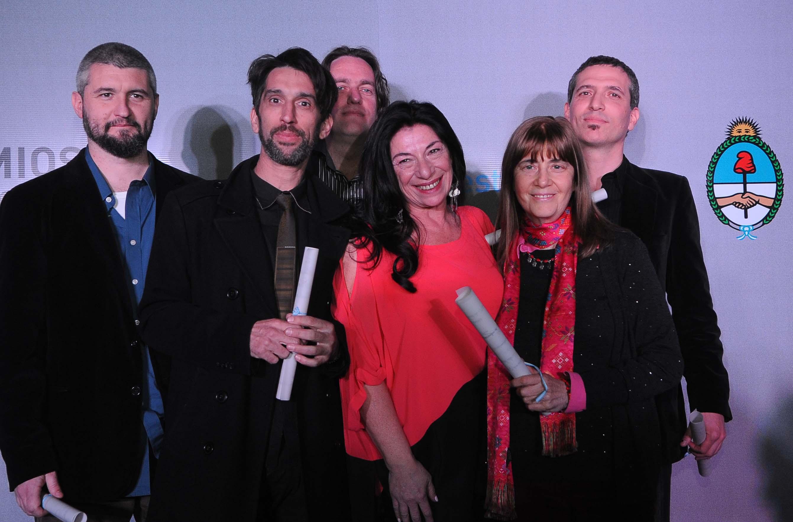Premios Nacionales a la Cultura 2013