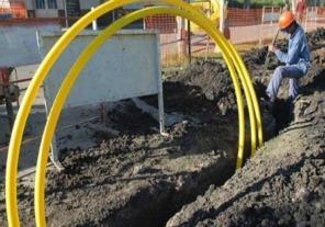Extienden la red de gas domiciliario en La Matanza