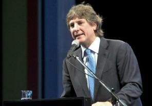 Boudou: La salud de Cristina Kirchner mejora todos los días