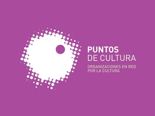 Convocatoria 2013 del programa Puntos de Cultura