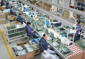 Prorrogan incentivo fiscal para fabricantes de bienes