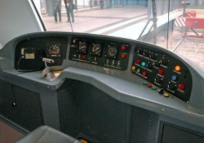 Nuevas medidas de seguridad en los trenes