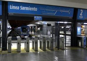 El Estado nacional asumió el control y manejo de la línea Sarmiento