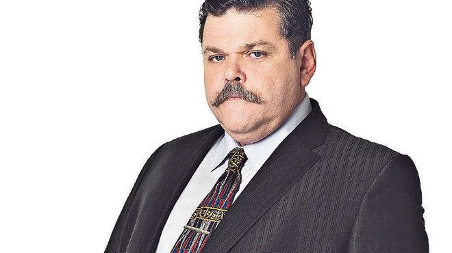 Alfredo Casero denunció que le levantaron una obra por sus dichos sobre el gobierno nacional