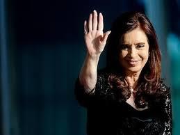 Cristina Kirchner pone en juego todo su poder en la recta final de la era K