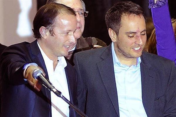 Denuncian por abuso de poder a Juan Cabandié y Martín Insaurralde
