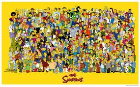Matarán a uno de los personajes Los Simpson en la próxima temporada