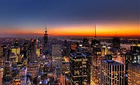 En 35 años la ciudad de Nueva York será inhabitable