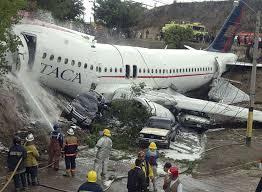 Que probabilidad tienes de morir en un accidente aéreo?