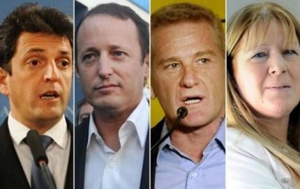 Elecciones Legislativas: Los bunkers de los principales candidatos