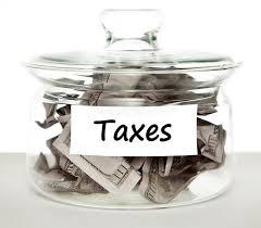 Las Grandes corporaciones de EE.UU no pagan impuestos