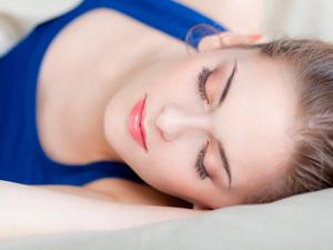 Al dormir tu cerebro elimina la basura