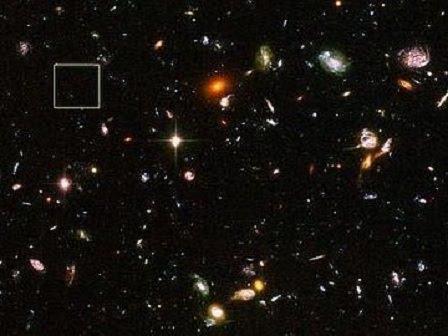 Descubren la galaxia más lejana a la Tierra