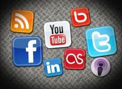 La campaña continúa en las redes sociales pese a la veda electoral