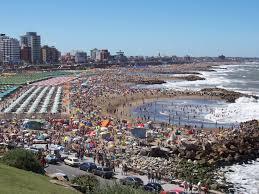 La temporada de verano de Mar del Plata será de 90 días