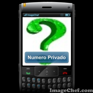 Como llamar desde un celular con un número privado