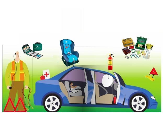 Los autos nuevos 2014 deberán tener más medidas de seguridad obligatorias