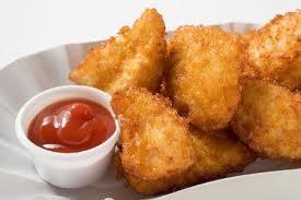 Encuentran vísceras de pollo en nuggets de reconocida cadena de comidas rapidas