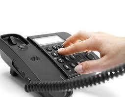 Cómo llamar con numero privado desde un teléfono fijo