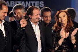Insaurralde dio detalles de cómo fue el golpe que sufrió la presidenta Cristina Kirchner