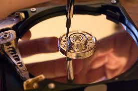 Un disco duro capaz de subsistir un millón de años