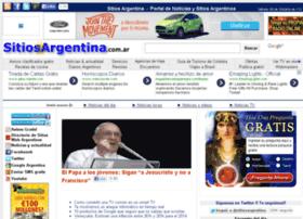 ¿Cómo usan internet los argentinos?