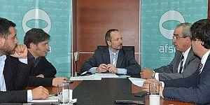 AFSCA avanza con la tasación de las licencias de Clarín