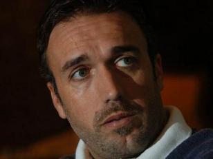 """Batistuta : """"Me gustaría ser el técnico de la Selección"""""""