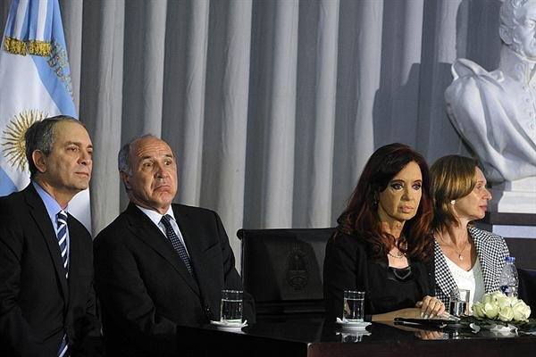 """Alfonsín: """"El Gobierno debería tener muy en cuenta el pronunciamiento de la ONU"""""""