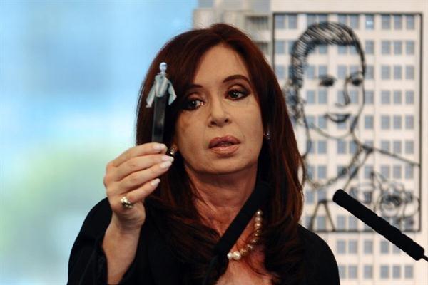 Duro informe en Estados Unidos contra la administración de Cristina Kirchner