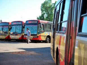 La línea 60 realiza un servicio especial para que viajen los usuarios del Sarmiento