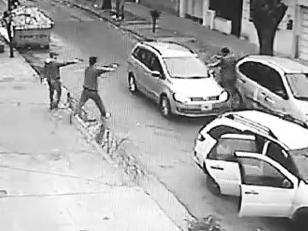 Cada 11 minutos se roba un auto en el país