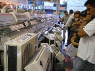 Desmienten que se suspen los descuentos para comprar de electrodomésticos