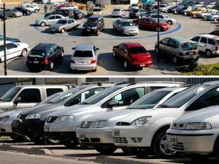 Récord histórico de venta de autos usados en abril