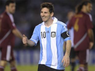 Argentina vs Ecuador en Quito a las 18hs