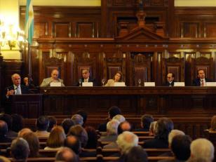 Llegó a la Corte Suprema el primer pedido de per saltum contra la reforma judicial