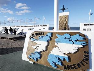 La OEA instó a Reino Unido a reanudar las negociaciones con Argentina por Malvinas